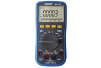 Owon B41T+ DIGITAL MULTIMETER BT+DATALOG+TRMS