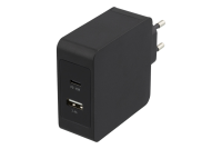 USB-C QUICK CHARGER 53W
