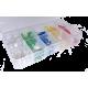 LED-LAJITELMA 3/5mm 5 väriä / 15kpl / laatu