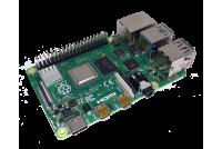 Raspberry Pi 4 Model B 64-bit QuadCore+2GB