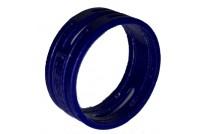 Neutrik Värikoodausrengas FXX/MXX, sininen