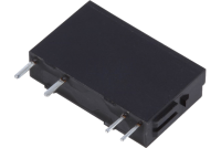 PCB-RELE 1-VAIHTO 5A 24VDC