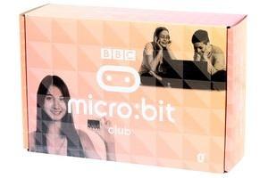 BBC MICRO:BIT BUNDLEPACK 10pcs