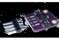 Negative Voltage Converter +5V/-5V 200mA