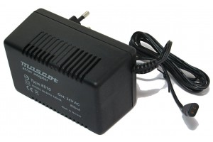 AC POWER SUPPLY 18V 1,1A 18,9VA