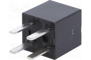 AUTORELE 1-NAP. 40A 12VDC