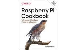 RASPBERRY PI COOKBOOK THIRD EDITION