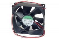 FAN 12VDC 92x25 BALL BEARING
