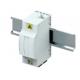 DIN RAIL TYPE OPTIC TERMINAL BOX 60x98x31mm