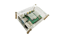 Joy-IT RASPBERRY PI 4B ACRYLIC CASE