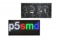 64x32 P5 SMD RGB LED DISPLAY FOR INDOORS