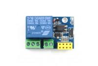 ESP8266-01 WiFi-RELAY MODULE