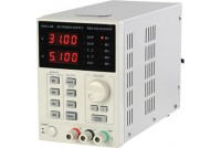 PROGRAMMABLE POWER SUPPLY SINGLE 0-30VDC 5A USB