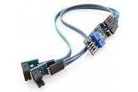 2-Channels Opto Sensor