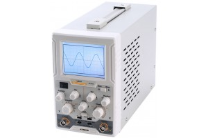 Owon AS201 OSCILLOSCOPE 20MHZ 1CH
