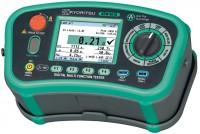 Kyoritsu 6516 Multi-Function Installation Tester +BT