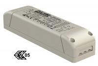 CC LED DRIVER 40W, 15-32Vdc, 300-1400mA