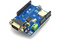 ARDUINO SHIELD CAN BUS (MCP2515)