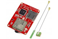 IOT-KORTTI ATMEGA32U4, A9G GPRS,GSM,GPS-V1.1