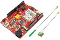 ARDUINO SIMduino UNO+SIM808 GPRS/GSM