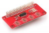 RASPBERRY PI ZERO HAT I2C Switch