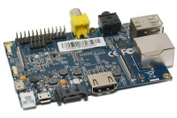 Banana Pi MINI-PC A20 CORTEX-A7 1GB +SATA