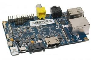 Banana Pi MINI-PC A20 CORTEX-A7 1GB +SATA