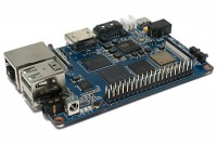 Banana Pi M3 MINI-PC CORTEX-A7 OCTA-CORE +2GB+SATA+WIFI+BT