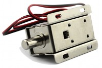 SOLENOID LY-01 12VDC