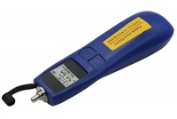 TC37B SMALL OPTICAL POWER METER (accuracy 0.35dB)