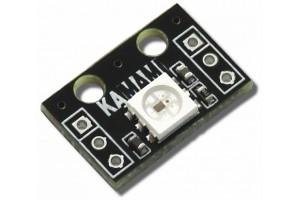 RGB-LEDIPCB 1x WS2812