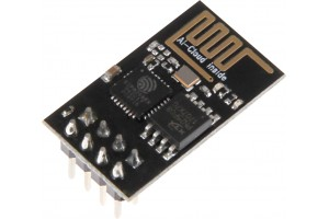 Joy-IT ESP8266 WLAN MODUULI (ESP-01)