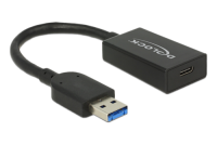 USB-C 3.1 LAN-TIKKU Gigabit-ETHERNET