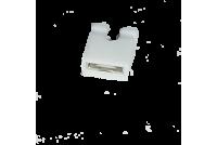 JUMPPERI R2,54 VALKOINEN