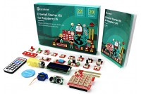 Crowtail Raspberry Pi Starter Kit IoT