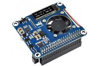 PoE Hat for Raspberry Pi 4/3B+