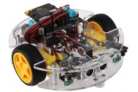Joy-IT JOY-CAR MICRO:BIT ROBOALUSTA