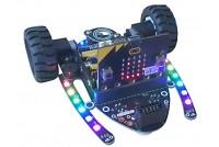 4tronix Bit:Bot XL Robot for BBC Micro:Bit