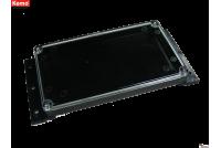 MUOVIKOTELO 120x70x15mm läpinäkyvä