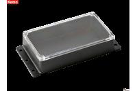 MUOVIKOTELO 121x71x31mm läpinäkyvä
