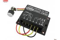 PWM POWER CONTROLLER 9-28VDC 20A