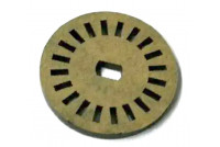 CODE DISC FOR TROLLEY WHEEL