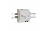 KNX-TEHOLÄHDE 40W 30VDC/1280mA +DIAG