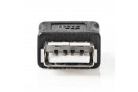 USB-2.0 ADAPTER A-FEMALE / A-FEMALE