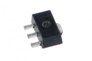 PNP SWITCHING TRANSISTOR 20V 1A 1W SOT89