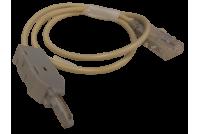 Connection cable LSA / RJ45 length 0.5 m