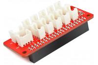 Crowtail Raspberry Pi Zero Shield
