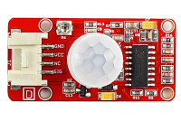 Crowtail PIR Motion Sensor 2.0