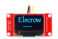 Crowtail OLED 128x64