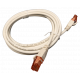 PATCH CABLE CAT6 UTP 3,0m white